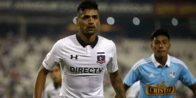 Pablo Guede tras empate con Huachipato: