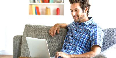 Tres consejos clave para trabajar desde la casa