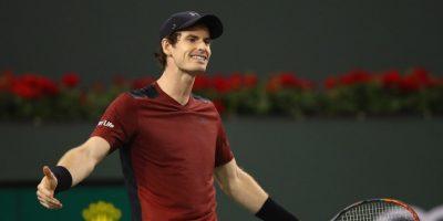Tenis: Djokovic se retira de los Masters de Miami por una lesión