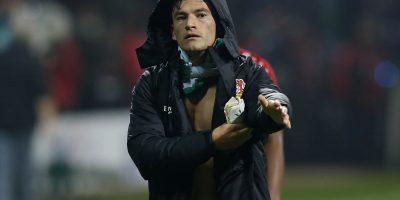Alarga Bayer Leverkusen racha sin victoria…y