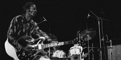 Las reacciones tras la muerte de Chuck Berry