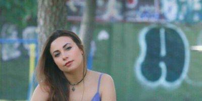 Susana Giacamán: la joven que dejó de estudiar en la U. del Mar para irse a la Arcis