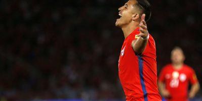 Alexis y Medel jugarán por la Roja ante Argentina