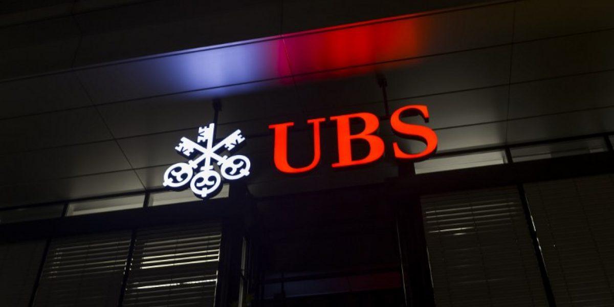Banco suizo UBS será juzgado en Francia por evasión fiscal