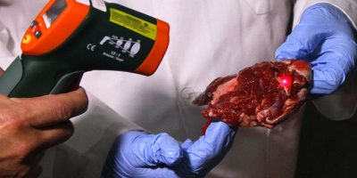 Brasil amenaza con represalias a Chile si cancela importaciones de toda su carne