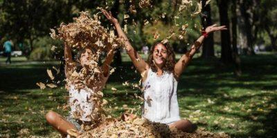 Índice Mundial de la Felicidad: este es el lugar que ocupa Chile en el ranking