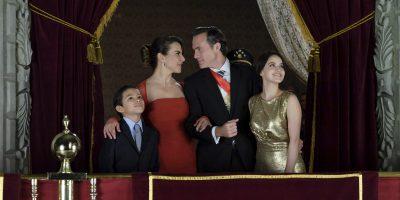 """""""Ingobernable"""": la serie con que Kate del Castillo retrata la corrupción en México"""