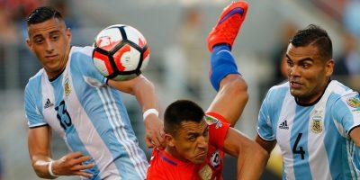 ¿A qué hora y cuándo juega Argentina con Chile en las Clasificatorias?