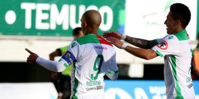 Temuco empató con Audax Italiano y sigue complicado con el descenso