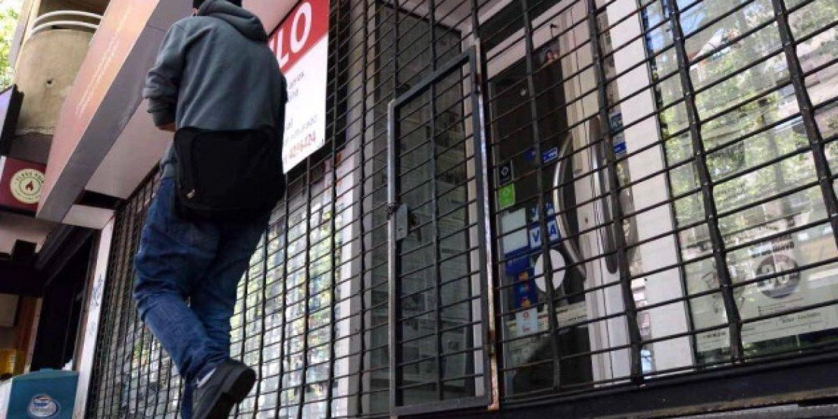 Alertan cierre de 400 negocios en Mendoza por