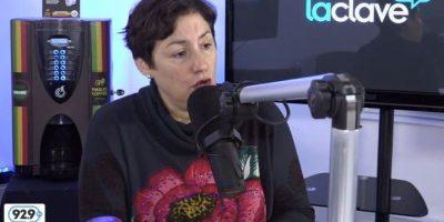 Partido Humanista mira con buenos ojos la opción presidencial de Beatriz Sánchez