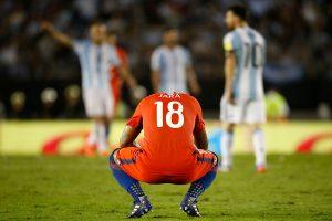 El mundo criticó a Argentina: 'Ganó con un penal inexistente', 'juega mal' y 'escapó del empate'