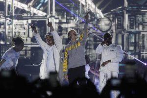 Justin Bieber desata el delirio en su tercera visita a Chile