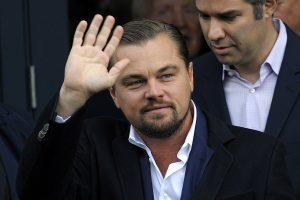 Leonardo DiCaprio sorprende al subir a Instagram una foto de la Presidenta Bachelet