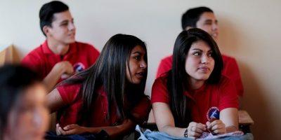 Universidad Católica ofrece clases de matemáticas gratis para escolares