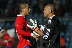 Renny Vega adelanta duro encuentro: 'Chile es más poderoso cuando tienen problemas con los puntos'