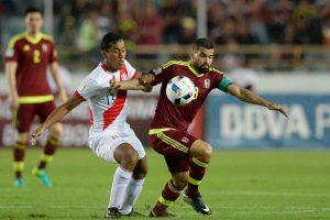 Capitán de Venezuela: 'No es casualidad que hayan ganado dos Copa América'