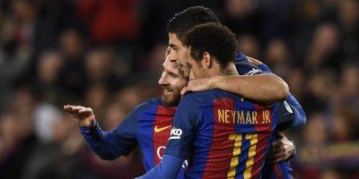 El United pierde la cabeza por Neymar