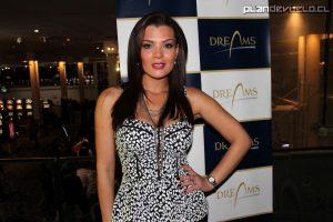 Nuevos antecedentes del accidente que mantiene grave a la modelo Pilar Ruiz