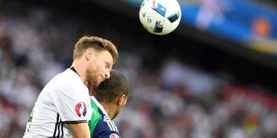 Höwedes es baja en la selección alemana para la Copa Confederaciones
