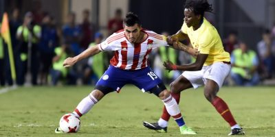 Paraguay en crisis: dos jugadores habrían renunciado a la selección
