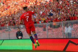 Calculadora de la fe: Chile podría clasificar al Mundial en la próxima fecha doble