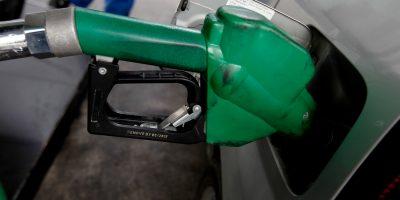 Precio de la bencina volverá a bajar este jueves — Enap
