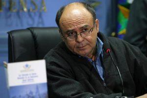 Ministro de Defensa boliviano: 'Un pueblo tan noble como el chileno, hoy tiene expresiones de pinochetismo'