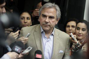 Iván Moreira: 'Dejen tranquilo a Pinochet que está en el cielo y a Piñera que volverá a levantar Chile'