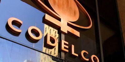 Codelco presentó excedentes por 500 millones de dólares