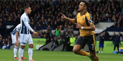 Wenger aseguró que Alexis Sánchez quiere quedarse en el Arsenal