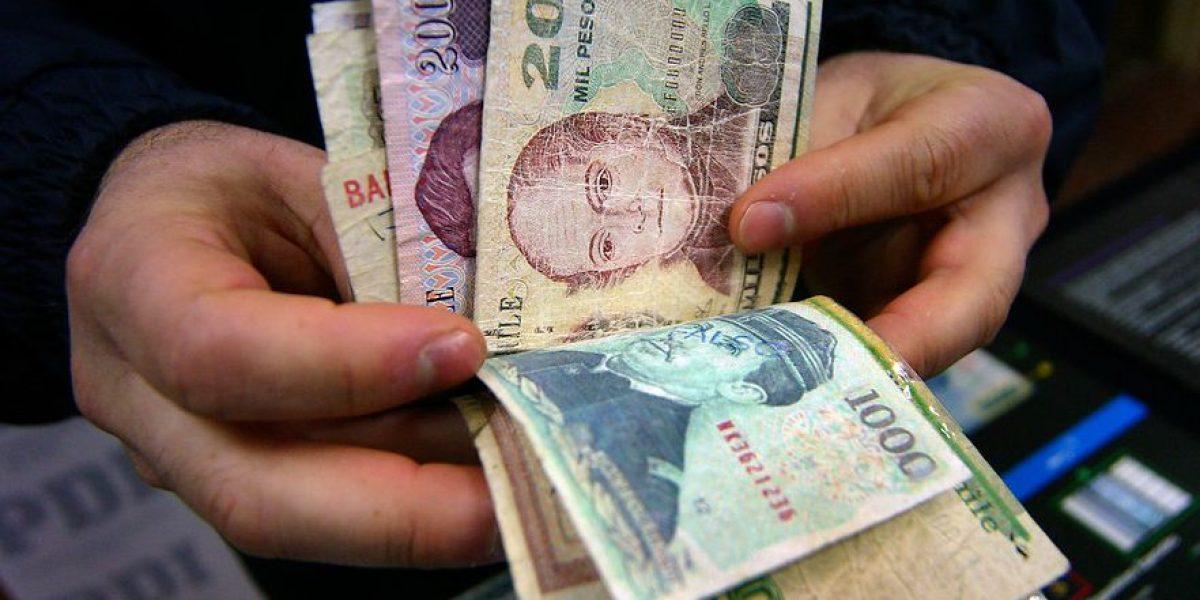 Los 20 datos más raros de las monedas y billetes de Chile