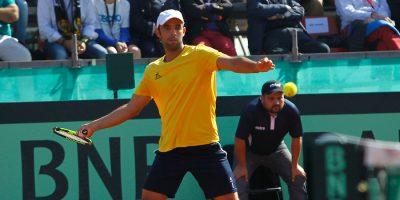 En dobles, Colombia suma su segunda victoria en Copa Davis