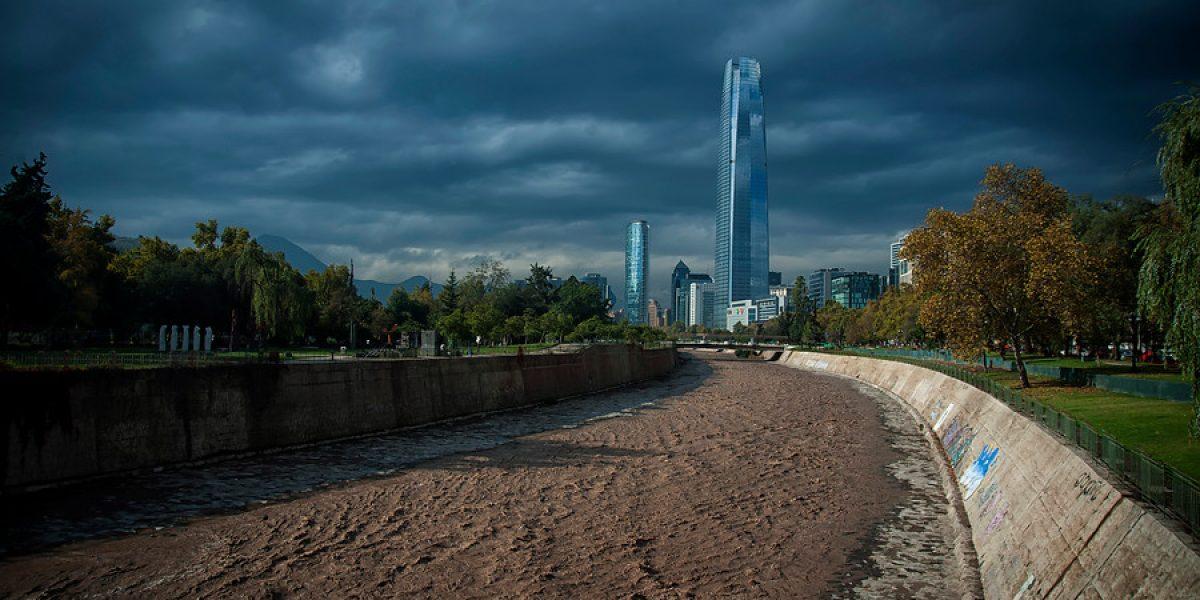 Santiago se impone como la ciudad más tecnológica de Latinoamérica y queda entre las 20 mejores del mundo