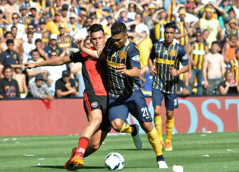 Rosario Central vs. Newell