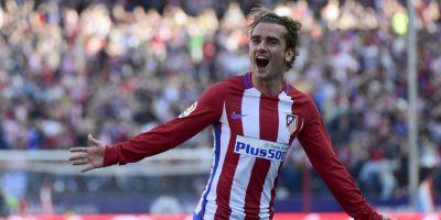 Real Madrid, sin James Rodríguez, dejó escapar dos puntos ante el Atlético