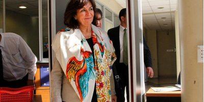 Cámara de Diputados aprueba interpelación a ministra Alejandra Krauss