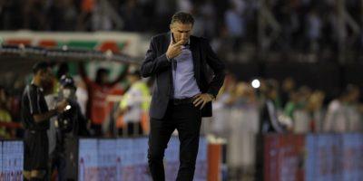 ¿Jorge Sampaoli le cierra la puerta la selección argentina?
