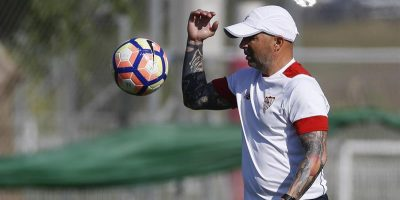 Sevilla advierte a la AFA que sería 'inaceptable' reunirse con Sampaoli