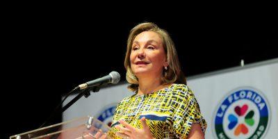 Cecilia Morel declaró por Exalmar y Dominga