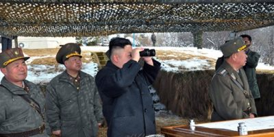 Quien provoque una guerra deberá asumir responsabilidades: China