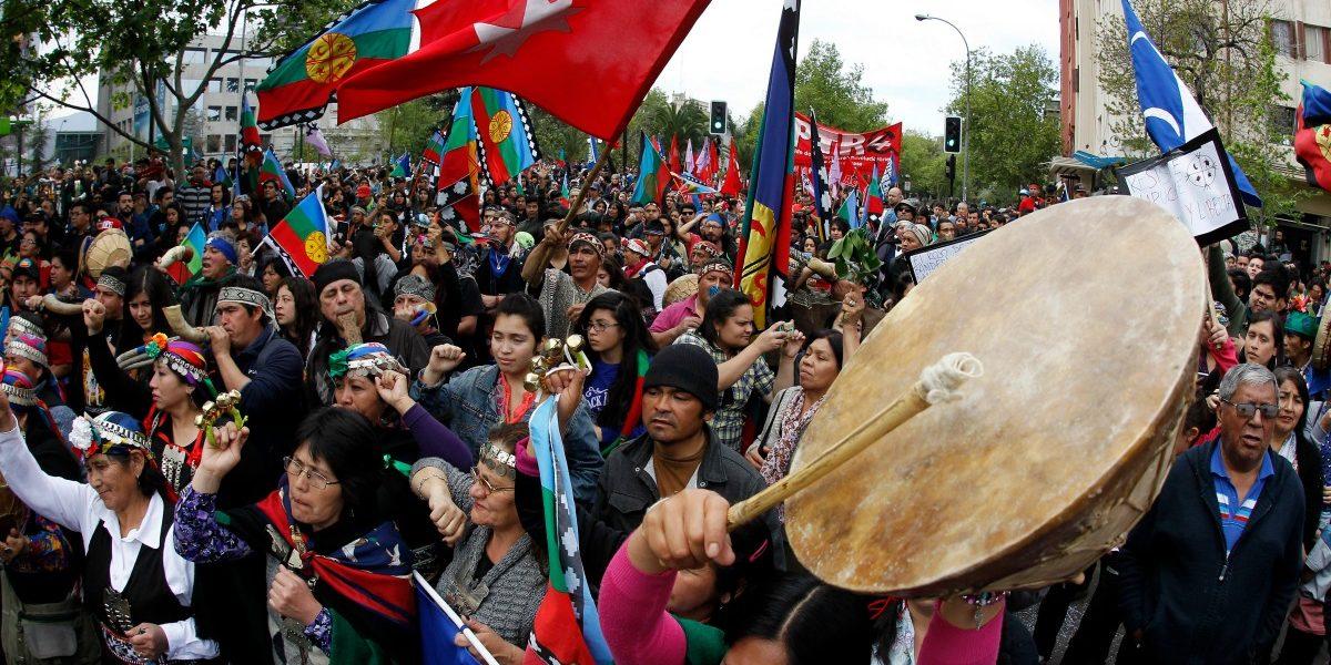 Vocero de Temucuicui anuncia que no dejarán entrar a censistas a comunidad