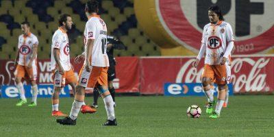 El Fantasma de la B avisa: conoce la ruta al descenso en Primera División