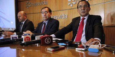 Masvida aprobó oferta de Nexus por $35 mil millones