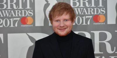 El emocionante gesto de Ed Sheeran con una fan segundos antes de que la chica falleciera