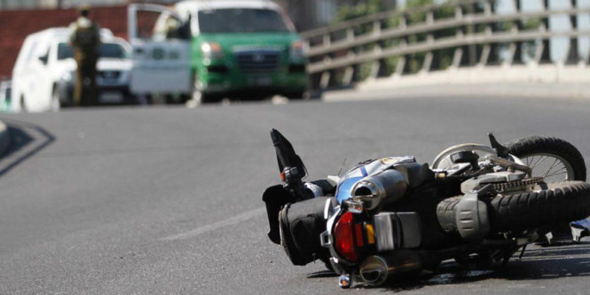 Balance del fin de semana largo: 19 fallecidos tras accidentes de tránsito en Semana Santa