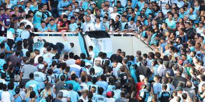 Suicidio, la increíble teoría de uno de los acusados en el homicidio del hincha de Belgrano