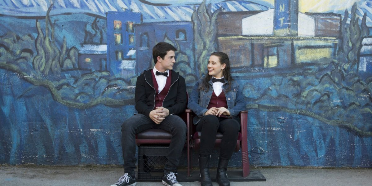 """13 Reasons Why"": Selena Gómez da luces de una segunda temporada"