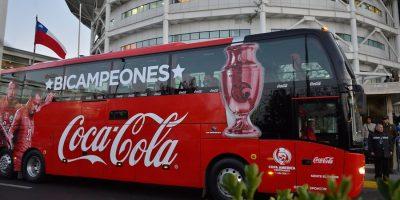 Público puede elegir eslogan de Chile para Copa Confederaciones