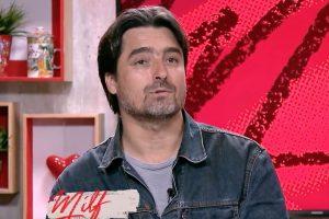 Jorge Zabaleta se confiesa: optó por el Acuerdo de Unión Civil y no por el matrimonio
